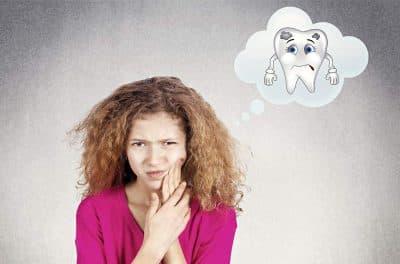 Болит зуб после пломбирования. Болит зуб при накусывании — Эстетическая стоматология Deva-Dent в Москве