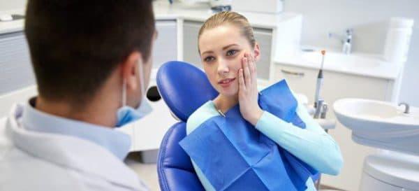 zubnaya bol otdayot v visok