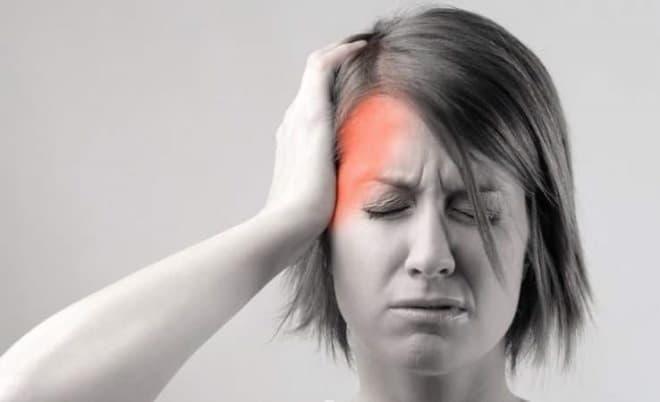 Зубная боль отдает в ухо и висок