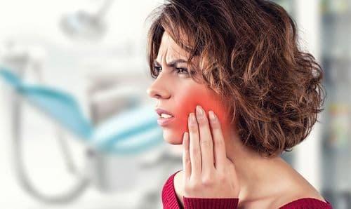 Зуб реагирует на горячее и холодное после пломбирования: причины