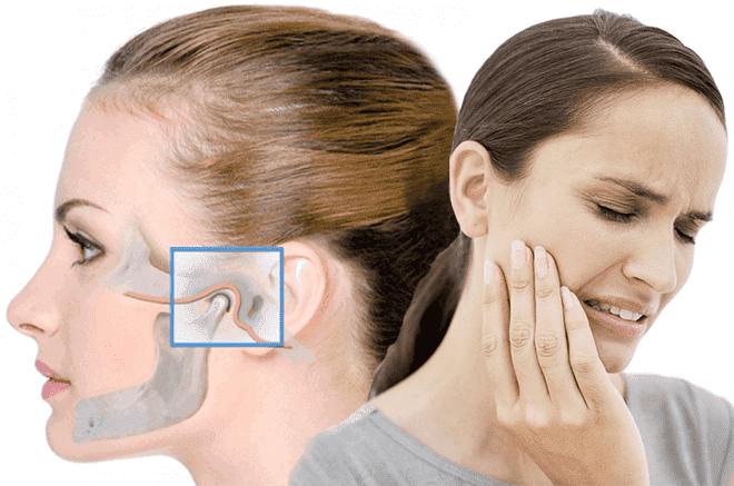 Что делать если защемило нерв в челюсти. Что такое невралгия