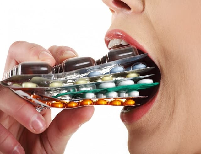 Какие антибиотики принимать при стоматите