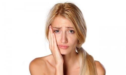 После лечения кариеса болит зуб при надкусывании