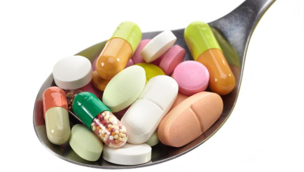 Доксициклин и метронидазол при пародонтите